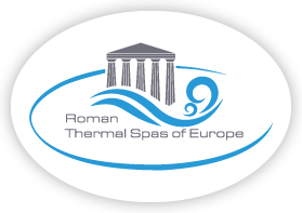 Logo Roman Thermal Spas