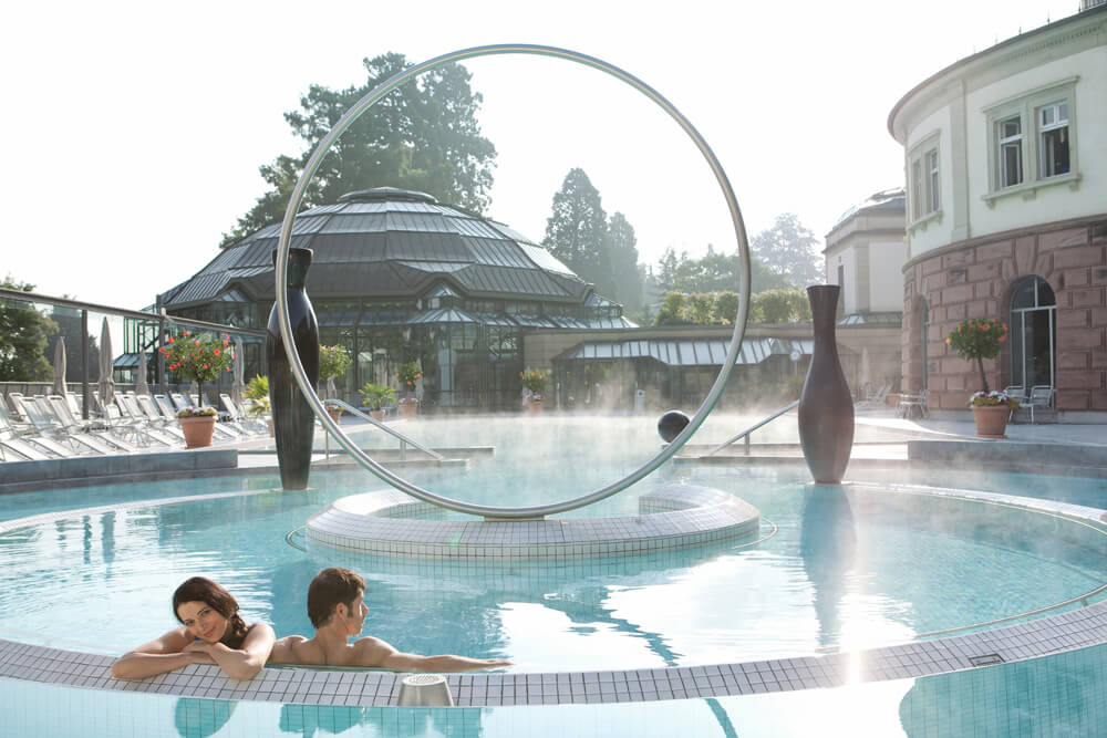 Badenweiler Hotel Post